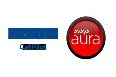 Nortel - Avaya 1006r CallPilot Upgrade to Avaya Aura