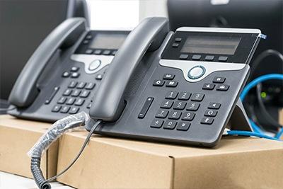 Telephony repair